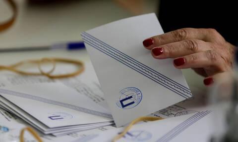 Αποτελέσματα Εκλογών 2019 LIVE: Νομός Δράμας - Ποιοι εκλέγονται βουλευτές