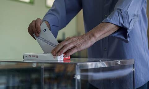 Αποτελέσματα Εκλογών 2019 LIVE: A' Θεσσαλονίκης - Ποιοι εκλέγονται βουλευτές
