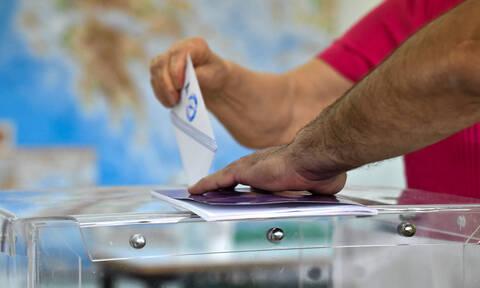 Αποτελέσματα Εκλογών 2019 LIVE: Β' Θεσσαλονίκης - Ποιοι εκλέγονται βουλευτές