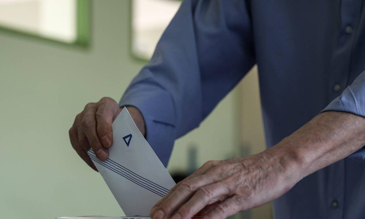 Αποτελέσματα Εκλογών 2019 LIVE: Νομός Καστοριάς - Ποιοι εκλέγονται βουλευτές