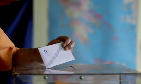 Αποτελέσματα Εκλογών 2019 LIVE: Νομός Ξάνθης - Ποιοι εκλέγονται βουλευτές