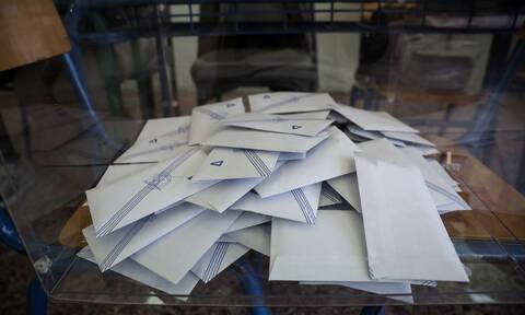Αποτελέσματα Εκλογών 2019 LIVE: Νομός Πέλλας - Ποιοι εκλέγονται βουλευτές