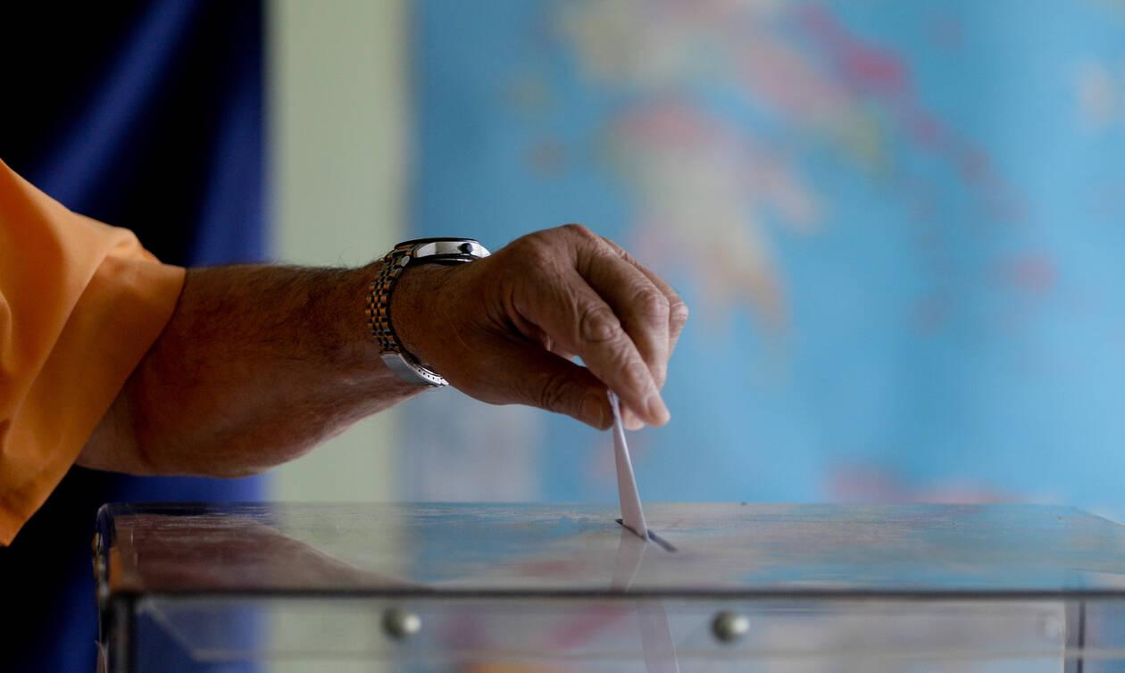 Αποτελέσματα Εκλογών 2019 LIVE: Νομός Τρικάλων - Ποιοι εκλέγονται βουλευτές