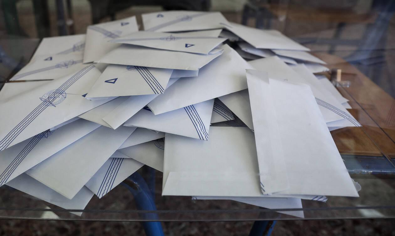 Αποτελέσματα Εκλογών 2019 LIVE: Νομός Φωκίδας - Ποιοι εκλέγονται βουλευτές