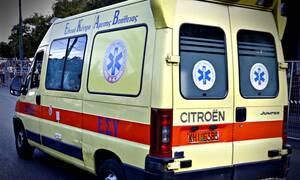 Τραγωδία στα Τρίκαλα: Νεκρός 80χρονος μετά από πυροβολισμό