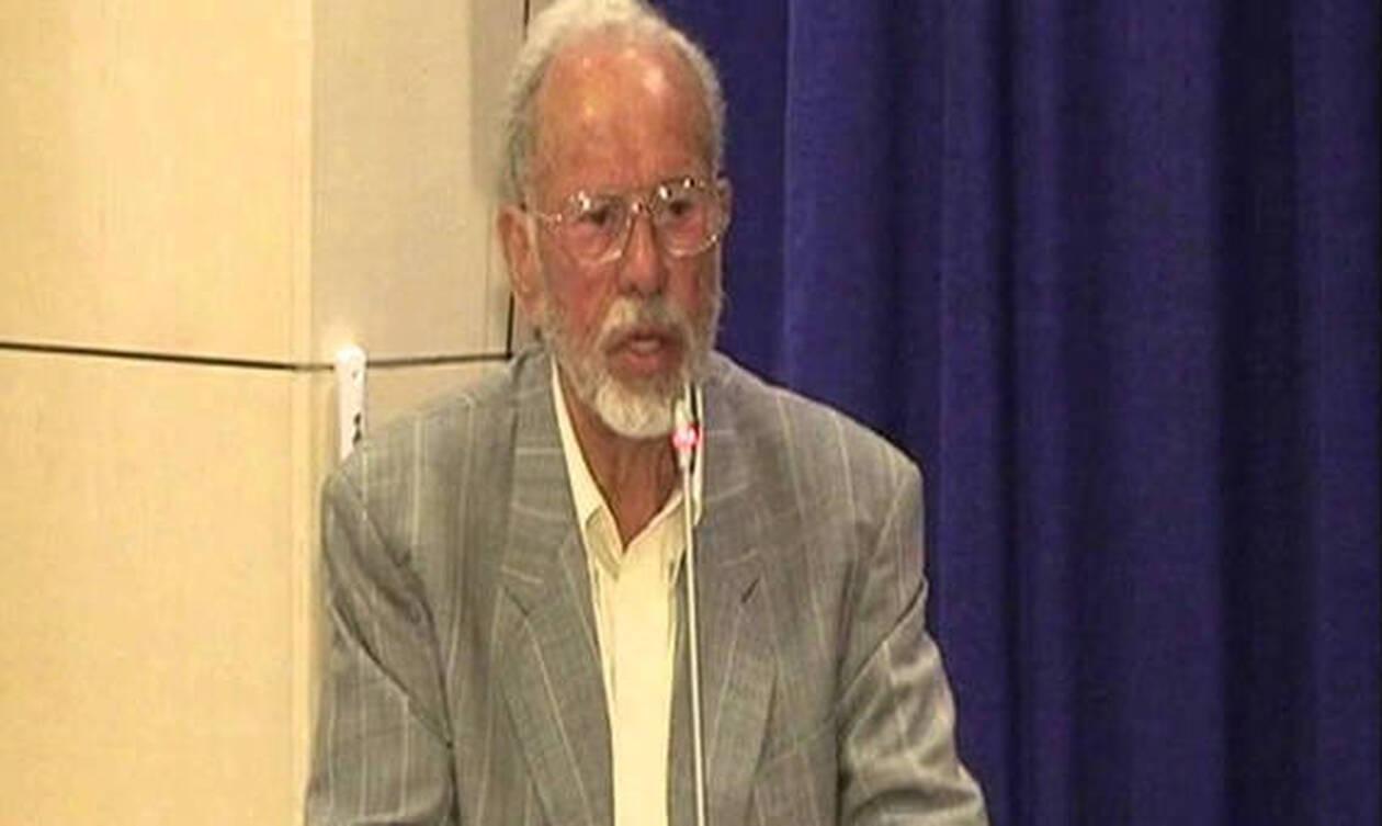Κύπρος: Πέθανε ο πρώην βουλευτής του ΑΚΕΛ Παύλος Δίγκλης