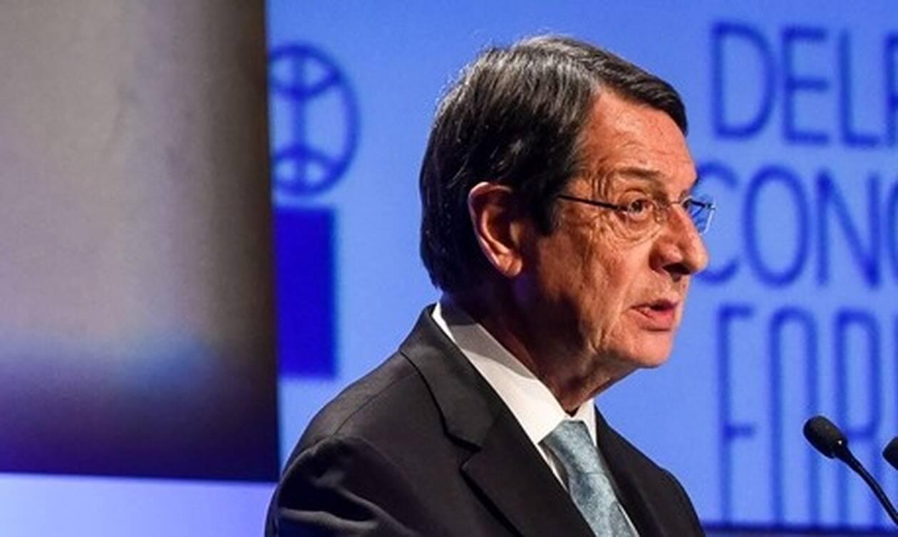 Η Κύπρος απαντά στις προκλήσεις της Τουρκίας: Σεβαστείτε το διεθνές Δίκαιο