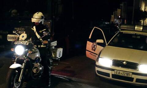 Υπόθεση «Κρυπτεία»: Βαριές κατηγορίες για τον φερόμενο ως αρχηγό της οργάνωσης