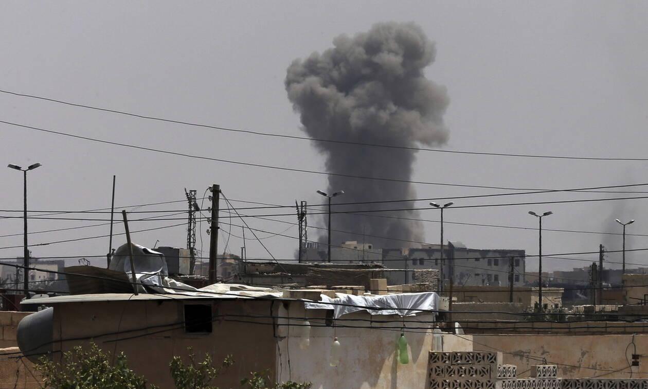 Συρία: Βομβάρδισαν τρία νοσοκομεία στα βορειοδυτικά της χώρας