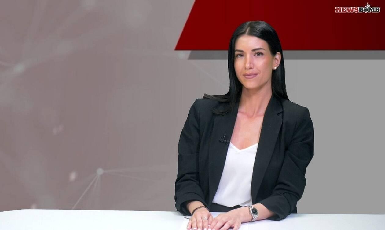 Εκλογές 2019 - Μαρία Λαθούρη: Ο ελληνικός λαός ζητά πολιτική αλλαγή!