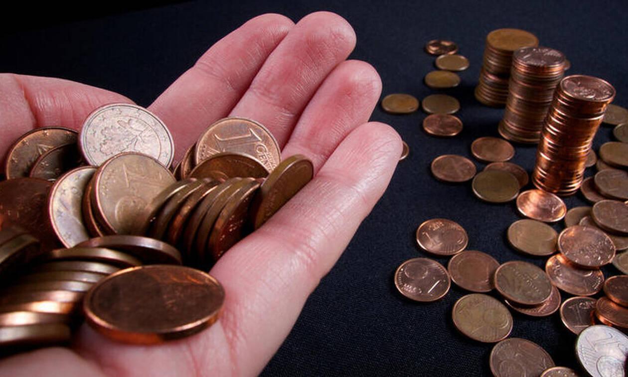 Χάσανε το μέτρημα: Αγόρασε αμάξι πληρώνοντας με… cents! (pics+vid)