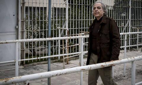 Δημήτρης Κουφοντίνας: Απορρίφθηκε για τρίτη φορά το αίτημά του για χορήγηση άδειας
