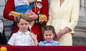 Πριγκίπισσα Charlotte: Εσύ ξέρεις τι σημαίνει το όνομά της;