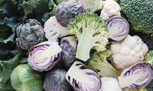 Σταυροειδή λαχανικά: Δείτε πόσο προστατεύουν από τον καρκίνο