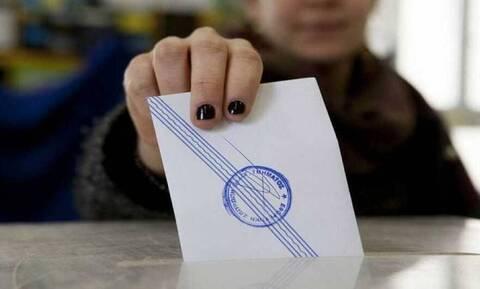 Βουλευτικές Εκλογές 2019: Πώς ψηφίζω χωρίς ταυτότητα