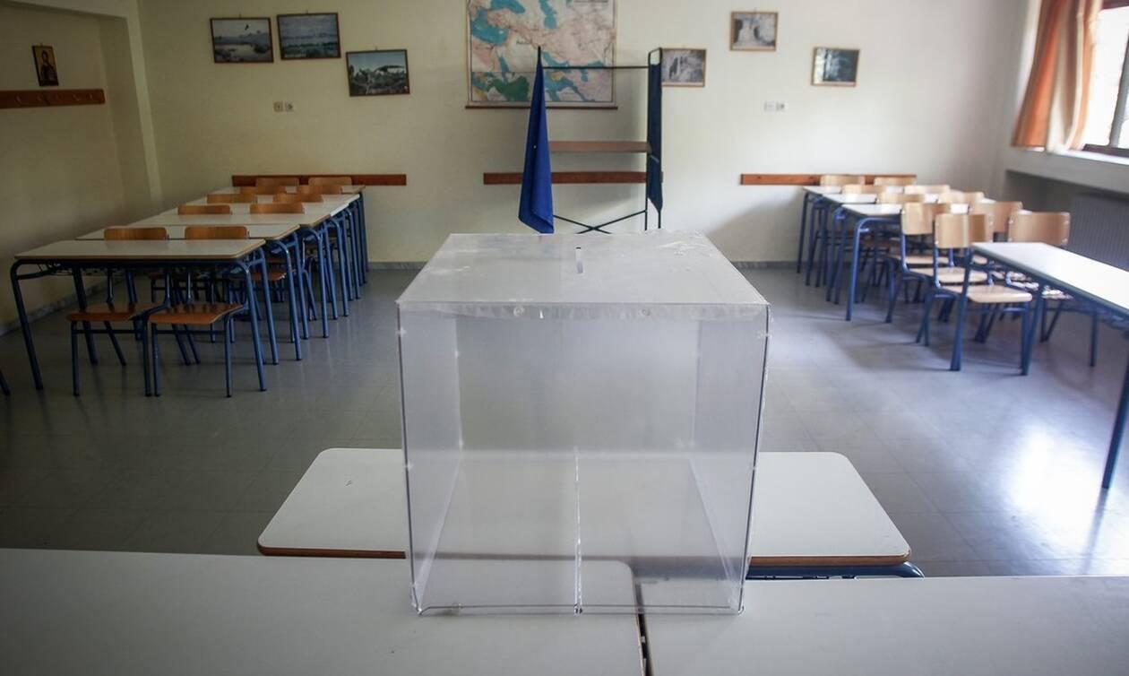 Εκλογές 2019: Πού ψηφίζω, πώς ψηφίζω, πόσους σταυρούς βάζω