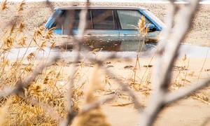 Απίστευτη τραγωδία στον Έβρο: Πνίγηκε ζευγάρι στο Σουφλί – Έπεσε με το αμάξι σε κανάλι