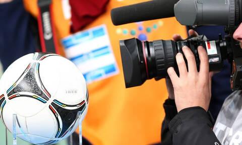 Νέα ανατροπή στα τηλεοπτικά δικαιώματα της ΑΕΚ! Ανακοίνωση της NOVA κόντρα στην ΕΡΤ