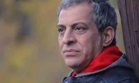 Αδαμαντίδης: Πώς είναι ο τραγουδιστής μετά τον ξυλοδαρμό (pics)