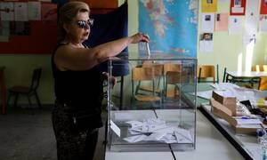 Εκλογές 2019: Αυτά είναι όλα τα υποψήφια κόμματα