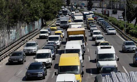 Εκλογές 2019: Αυξημένα μέτρα οδικής ασφάλειας σε όλη την επικράτεια κατά τις Βουλευτικές Εκλογές