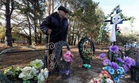 Αυτός είναι ο τελευταίος κάτοικος του Τσέρνομπιλ - Η απίστευτη ιστορία του