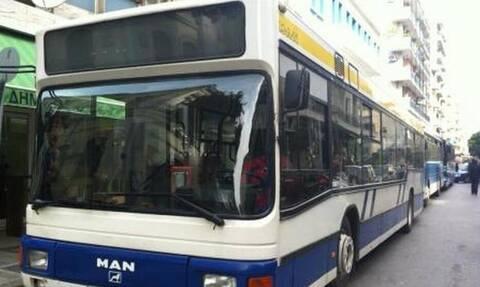 Πάτρα: Τον παρέσυρε το λεωφορείο που έτρεχε να προλάβει
