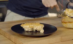 Λαχταριστά Mac 'n' Cheese