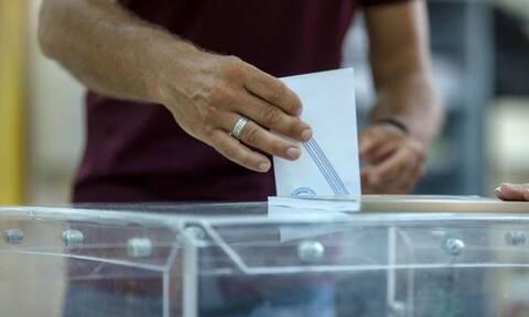 Εθνικές εκλογές 2019: Προσοχή - Αυτά είναι τα λάθη που ακυρώνουν το ψηφοδέλτιο