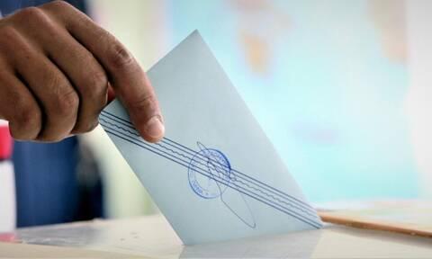Εθνικές εκλογές 2019: Μάθε αναλυτικά ΕΔΩ όλα όσα πρέπει να ξέρεις πριν πας στην κάλπη