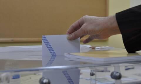 Εθνικές εκλογές 2019: Πού ψηφίζουν οι άνδρες φρουράς των εκλογικών κέντρων
