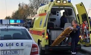 Αιτωλοακαρνανία: Νεκρός οδηγός αυτοκινήτου - Eπεσε σε αρδευτικό αύλακα