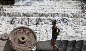 Συναγερμός στη Λάρισα: Κάτι αηδιαστικό συμβαίνει στην πόλη