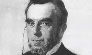 Σαν σήμερα το 1908 πεθαίνει ο ποιητής και πεζογράφος Δημήτριος Βικέλας