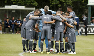 ΠΑΟΚ-Νόρτζελαντ 3-0: Επιβλητική τριάρα (photos)