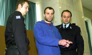 Νίκος Μαζιώτης: Κοντά στην αποφυλάκιση το μέλος του Επαναστατικού Αγώνα – Δικαίωμα και για άδειες