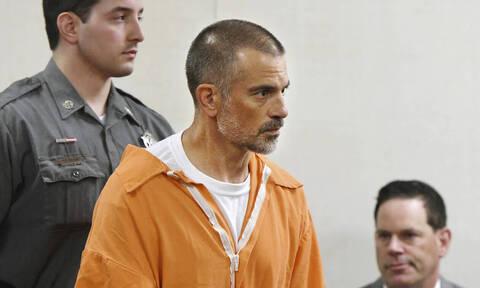 Τι λέει ο Ελληνοαμερικανός εκατομμυριούχος που κατηγορείται για την εξαφάνιση της συζύγου του