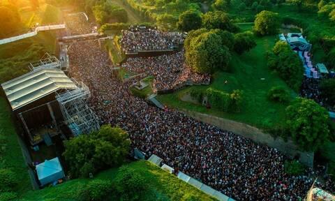 Νεκρός 37χρονος Έλληνας σε μουσικό φεστιβάλ στη Σερβία