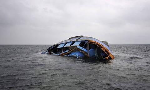 Τυνησία: Εντοπίστηκαν 12 πτώματα μετά το ναυάγιο πλεούμενου με μετανάστες