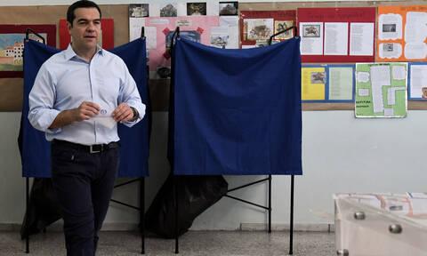 Εθνικές εκλογές 2019: Πού ψηφίζουν οι πολιτικοί αρχηγοί