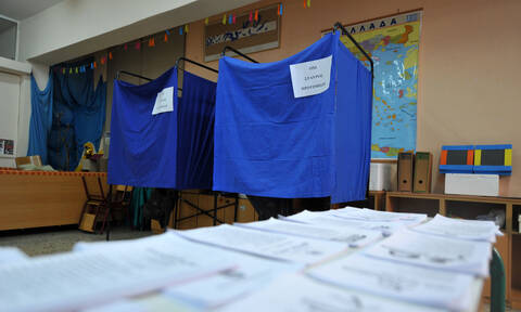 Εκλογές 2019: Άφαντη η εφορευτική επιτροπή σε εκλογικό τμήμα στο Παγκράτι