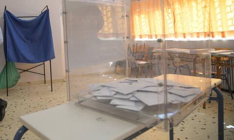 Εκλογές 2019 - Πουλάκης: Ομαλά διεξάγεται η εκλογική διαδικασία