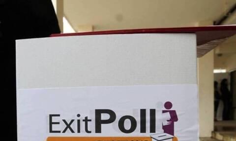 Exit poll - Exit polls 2019: Διέρρευσε το πρώτο κύμα - Ποια είναι η διαφορά