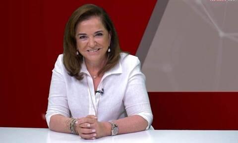 Εκλογές 2019 – Μπακογιάννη: Αρχίζει μια δύσκολη, αλλά ανοδική και καλή πορεία