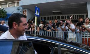 Εκλογές 2019: Τι θα κάνει ο Τσίπρας την επομένη των εκλογών;