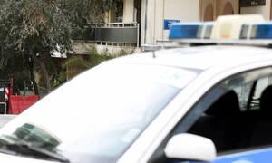 Κρατούμενος απέδρασε μέσα από όχημα της αστυνομίας