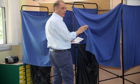 Εκλογές 2019: «Δεν δίνουν ψηφοδέλτιά μας» καταγγέλλει η Ελληνική Λύση