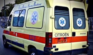 Σοκ στην Πάτρα: Βρέθηκε πτώμα γυναίκας