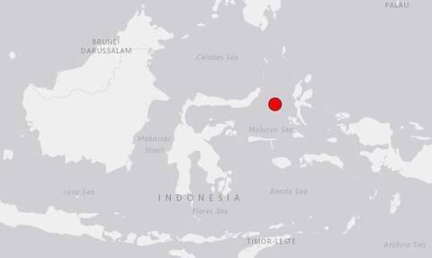 Ισχυρός σεισμός 7,1 Ρίχτερ στην Ινδονησία - Προειδοποίηση για τσουνάμι