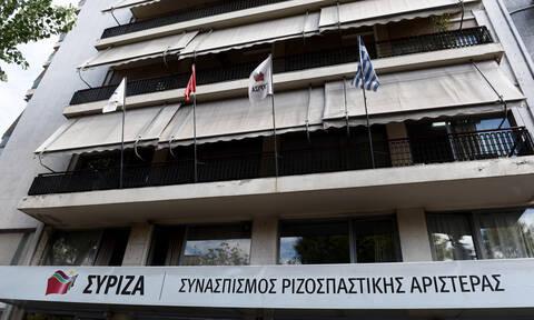 Αποτελέσματα εκλογών 2019: H πρώτη αντίδραση του ΣΥΡΙΖΑ
